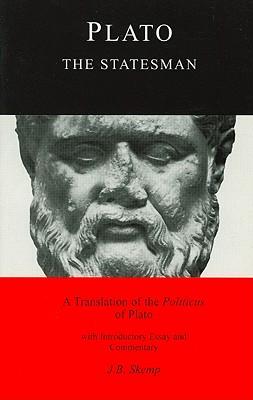 Plato's Statesman By Skemp, J. B. (EDT)